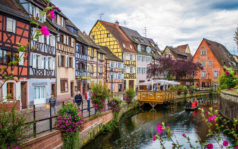 10 gradova bajkovite Evrope