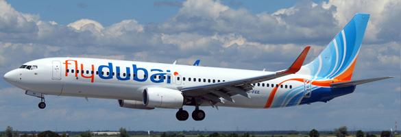 Flydubai-Boeing-737-800-Cenovnik