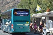 Grčka Bus
