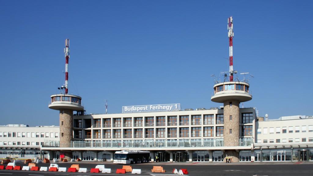 Aerodrom Budimpesta