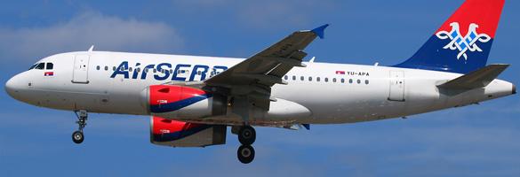 Air-Serbia-Airbus-A319-100-Cenovnik