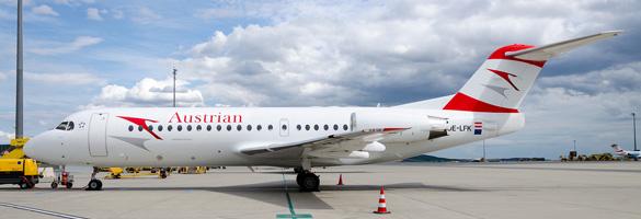 Austrian-Airlines-Fokker-F70-cenovnik