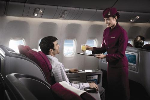 Qatar Airways Beograd