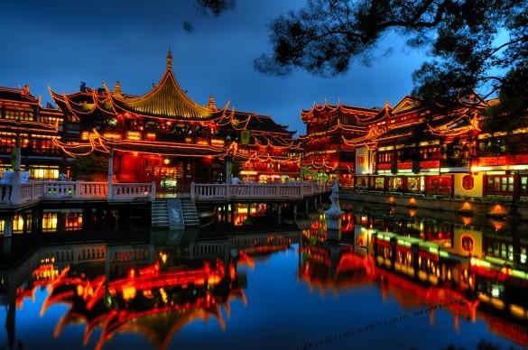Yu-Yuan-Garden-Shangai