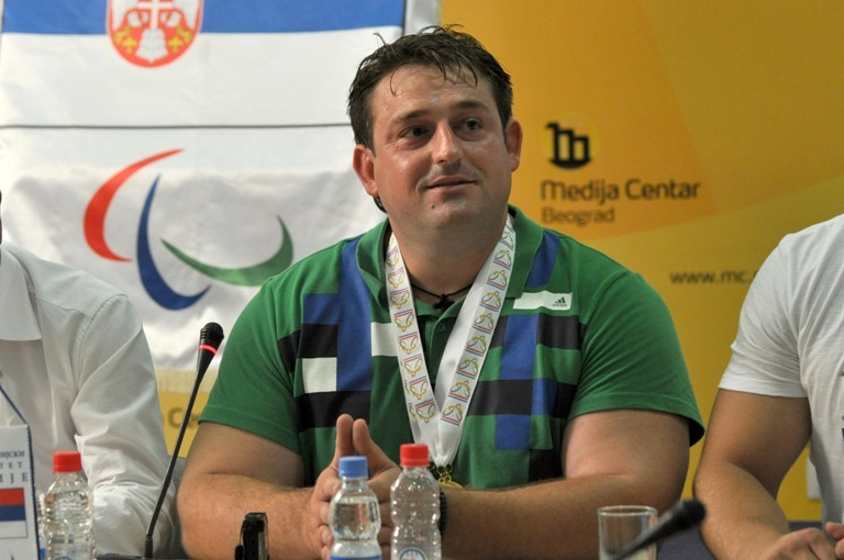 Drazenko Mitrovic