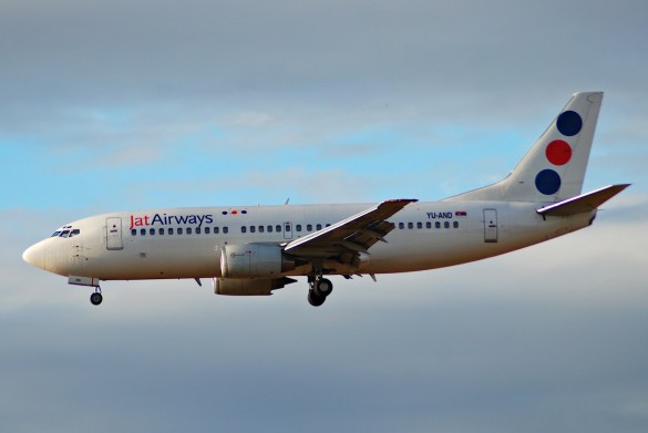 Jat Airways Beograd