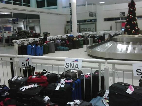 kako izbeci placanje prtljaga
