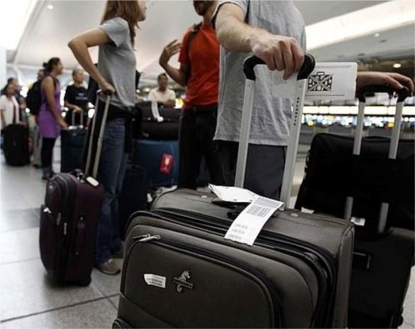 kako sacuvati prtljag