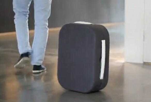 kofer koji prati svog vlasnika