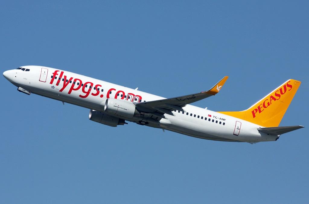 Pegasus Airlines Beograd