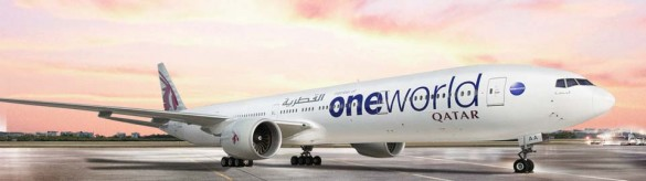 qatar-airways-oneworld