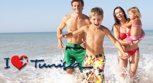 Tunis leto