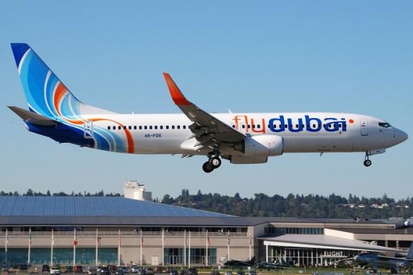 FlyDubai4