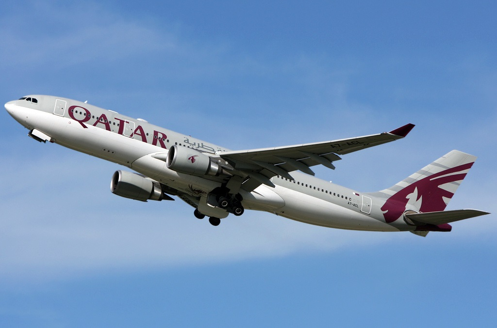 Avio kompanija Qatar Airways