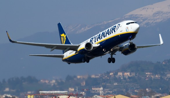ryanair-podgorica-london