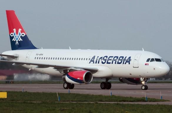 Avio kompanija Air Serbia