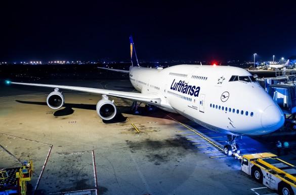 Avio kompanija Lufthansa letovi iz Beograda