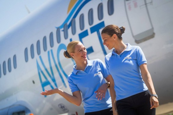 Aviolet, čarter brend avio kompanije Air Serbia
