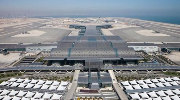 Hamad International Airport novi aerodrom u Dohi