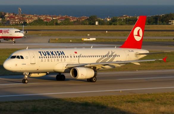 Avio kompanija Turkish Airlines