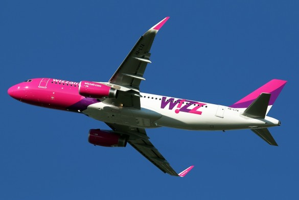 Wizz Air izlazi na londonsku berzu