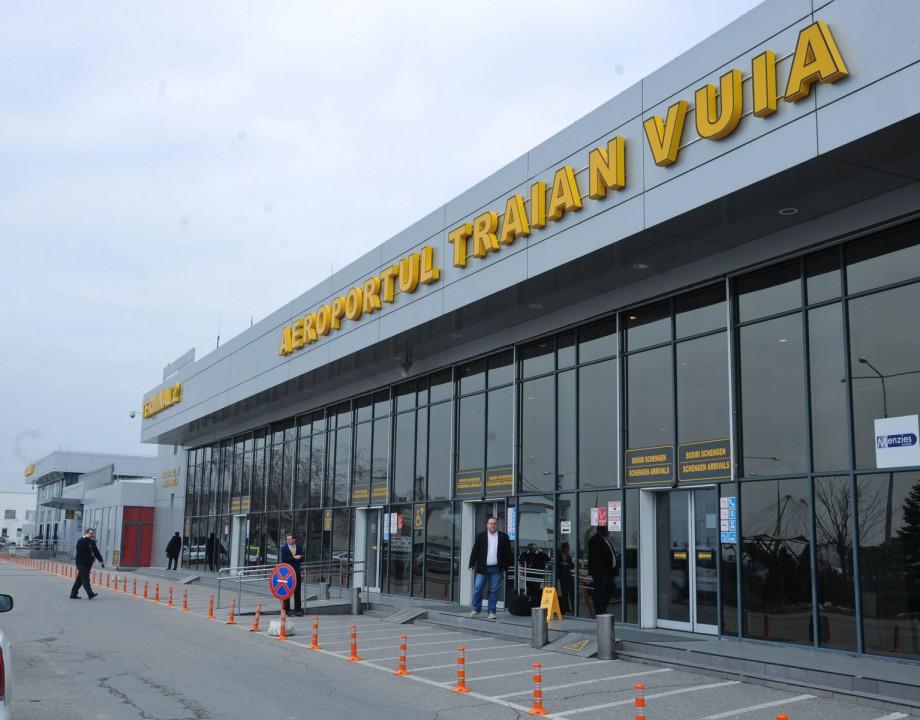 Aerodrom Temišvar