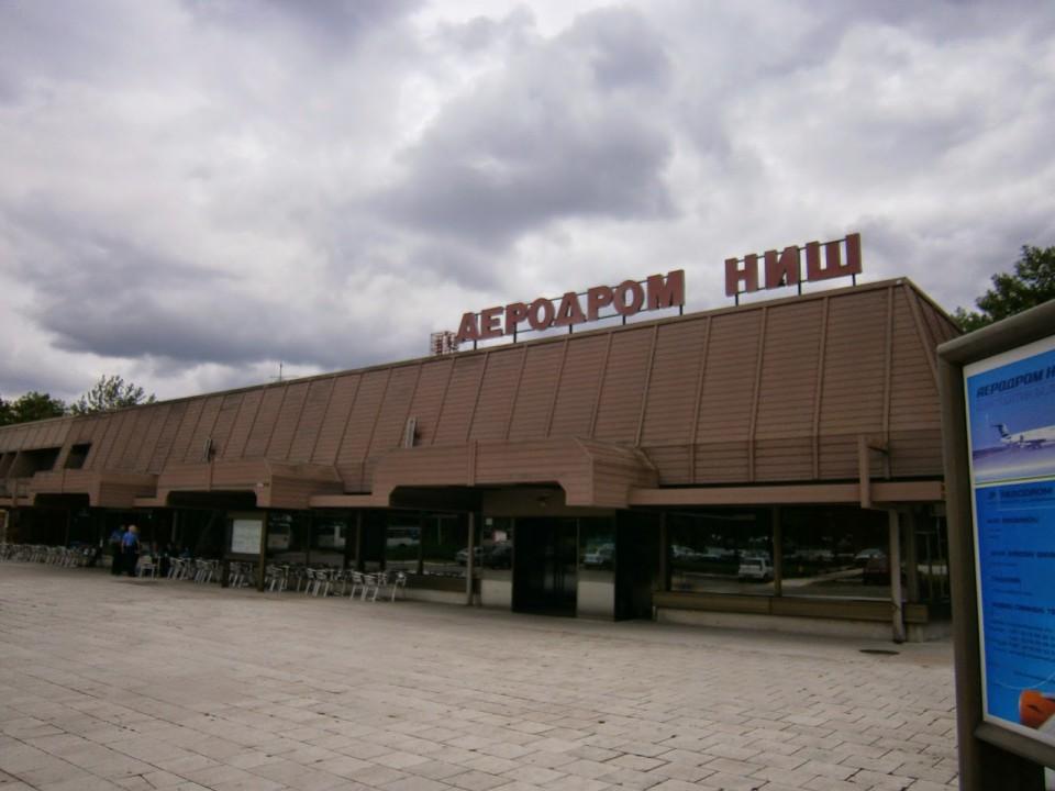 Aerodrom Niš