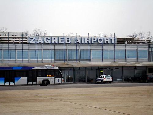 Aerodrom Zagreb