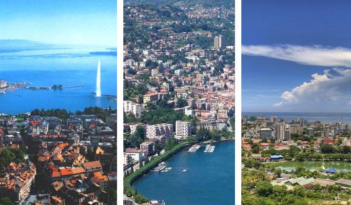 Air Serbia novi letovi, Ženeva, Lugano, Kolombo