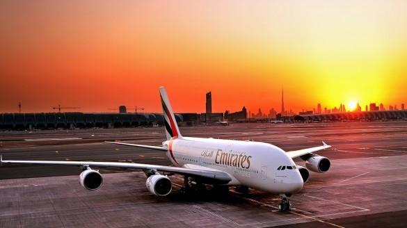 Avio kompanija Emirates