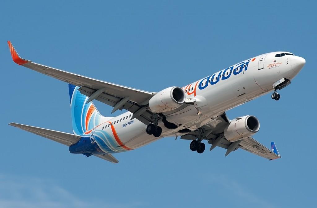 Flydubai uskoro iz Sarajeva i Dubaija