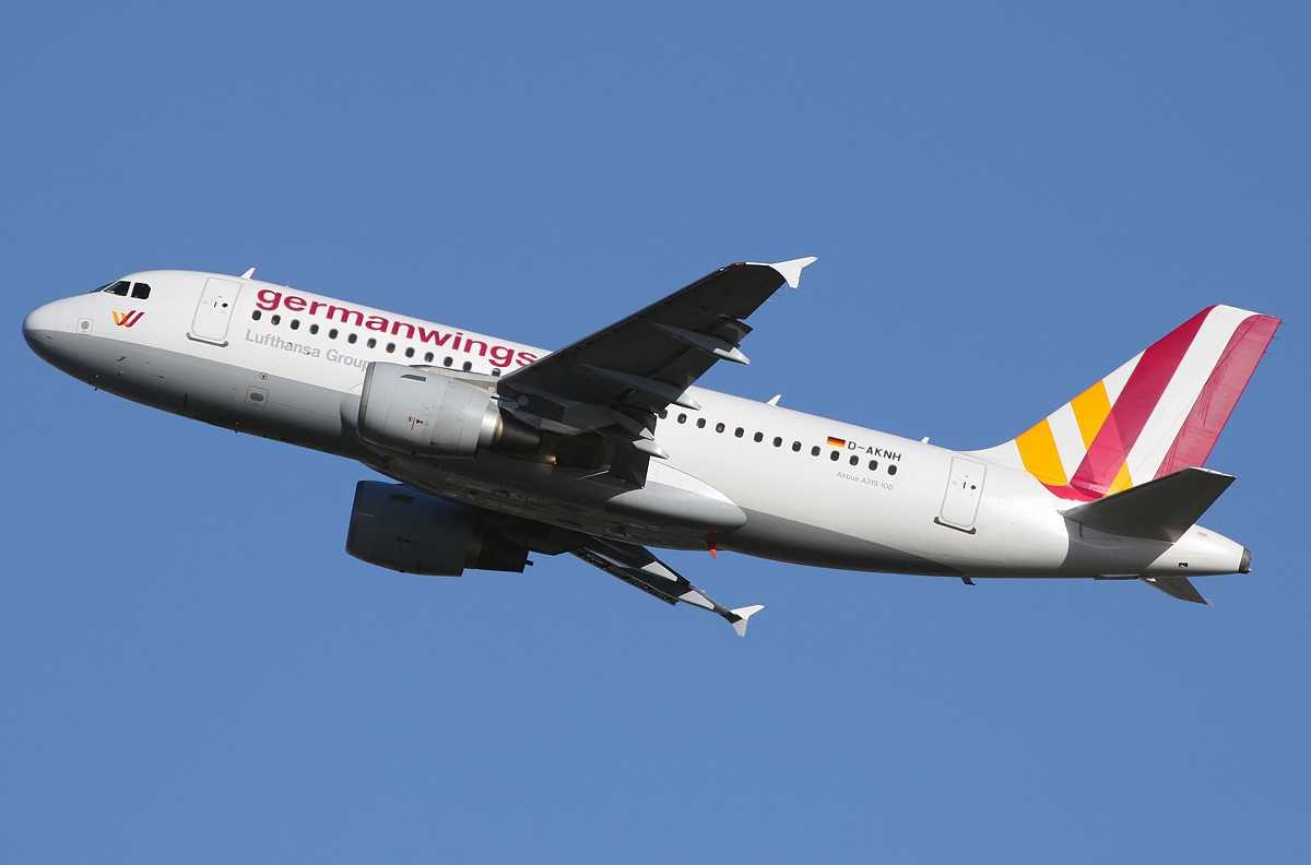 Avio kompanija Germanwings