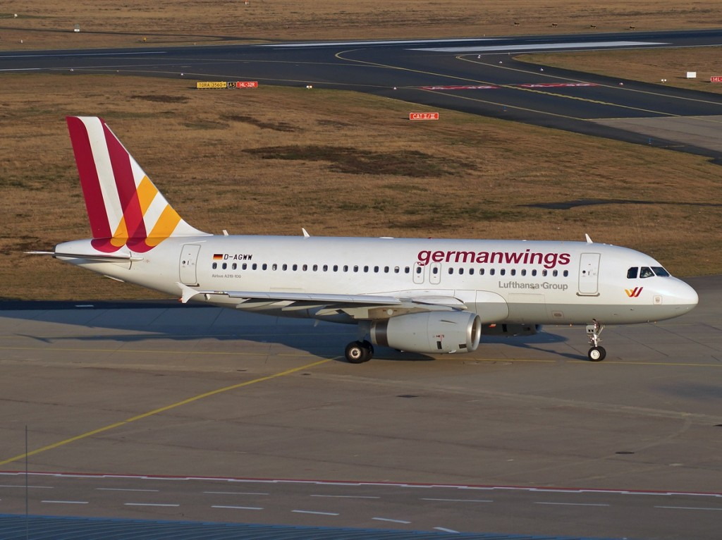 Low cost avio kompanija Germanwings