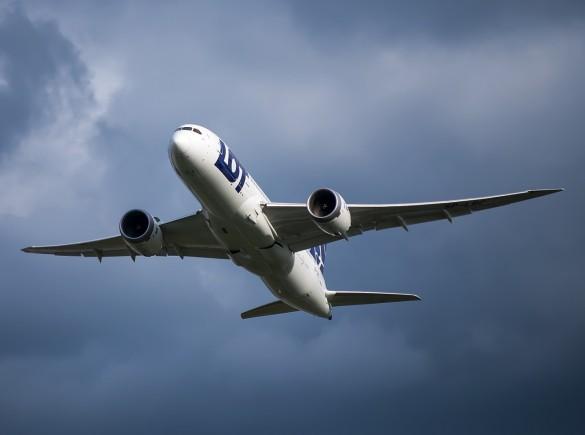 LOT Polish Airlines Varšava - Beograd