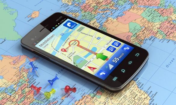 Aplikacije za mobilni telefon koje olakšavaju putovanje