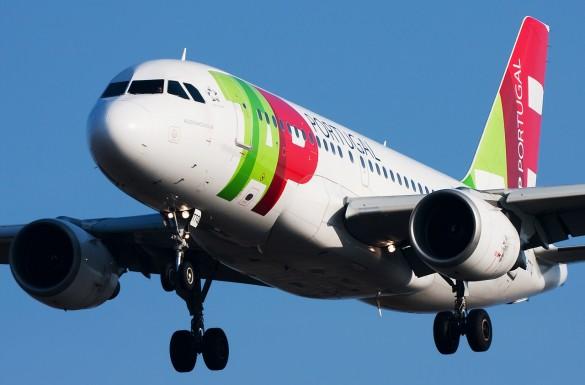 Avio avio kompanije TAP Portugal