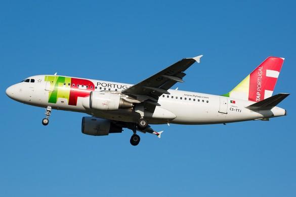 Avio kompanija TAP Portugal