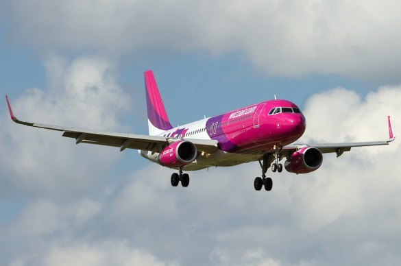 Low cost avio kompajnija Wizz Air