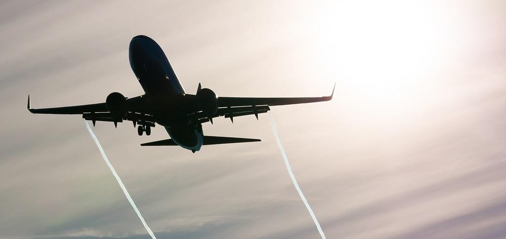 Zanimljive činjenice u vezi letenja