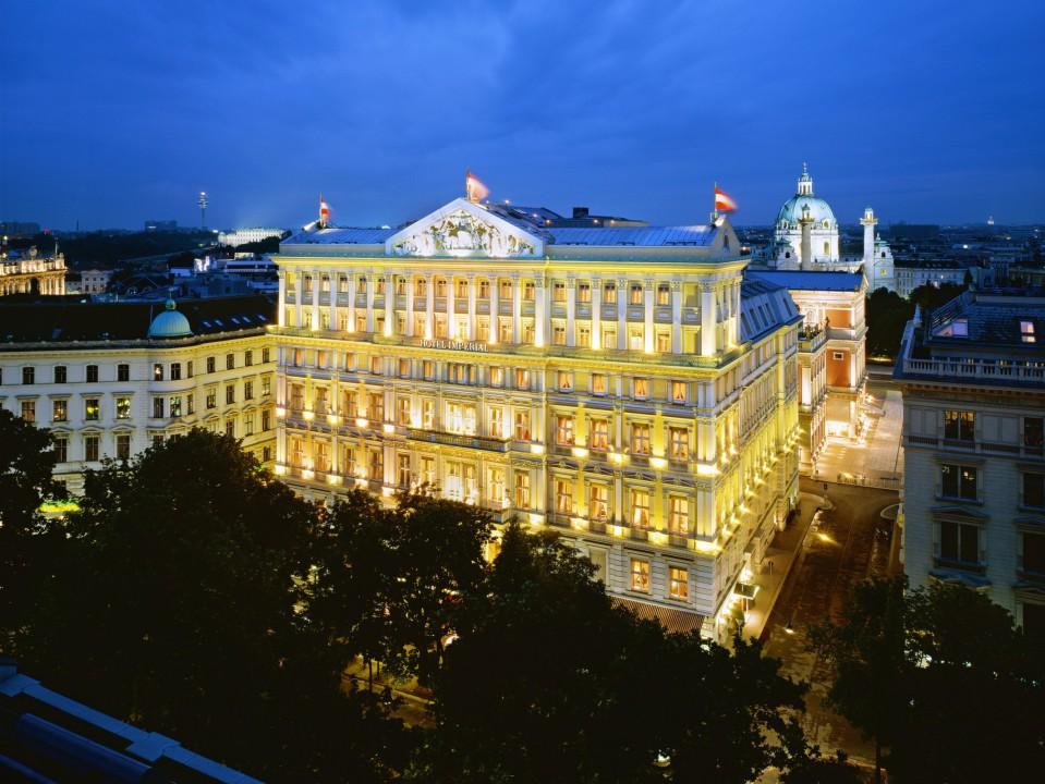 Hoteli Bec