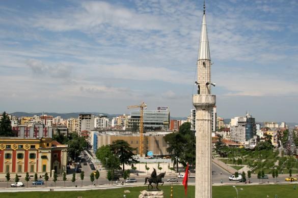 Tirana je nova destinacija avio kompanije Air Serbia