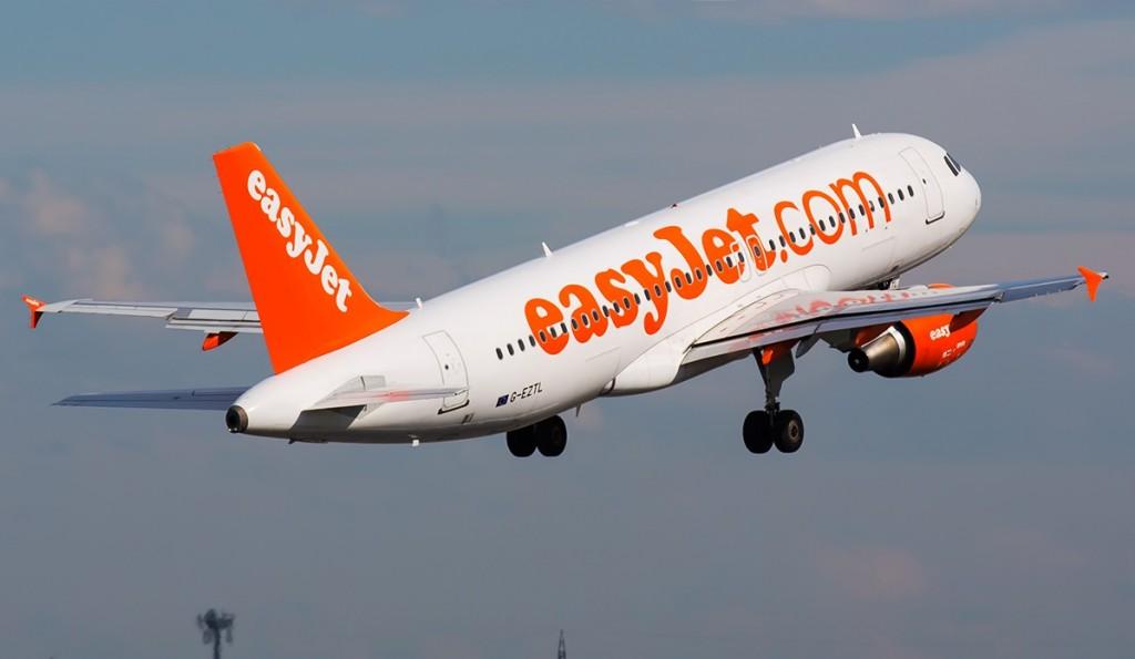 Low cost avio kompanija EasyJet