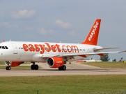 Avio avio kompanije EasyJet
