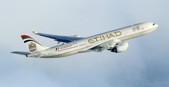 Avio kompanija Etihad Airways