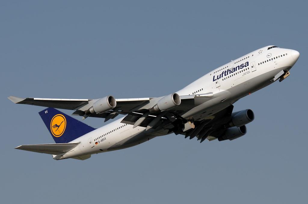 Avio kompanija Lufthansa
