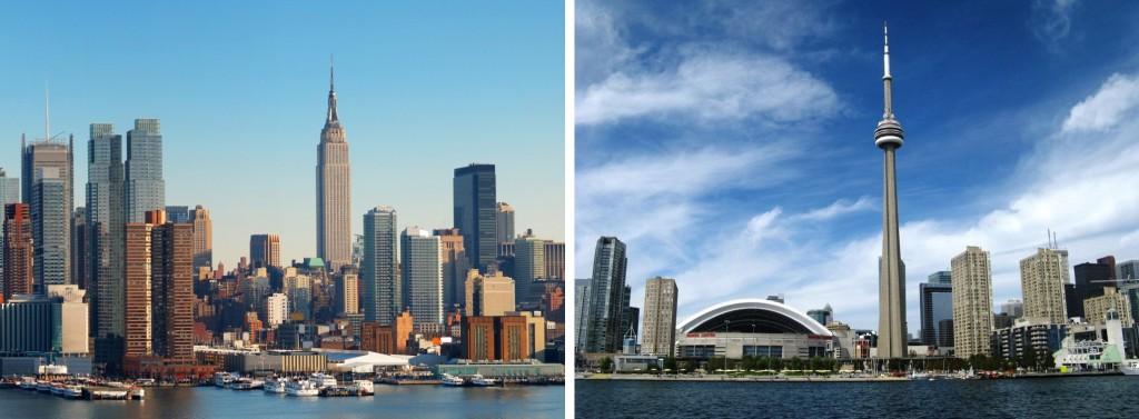 Njujork i Toronto na novoj promotivnoj akciji Jet Airwaysa