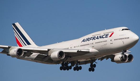 Air France promo akcija