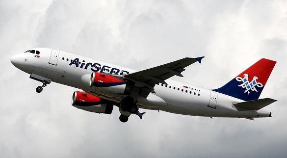 Avio kompanija Air Serbia Happy Friday