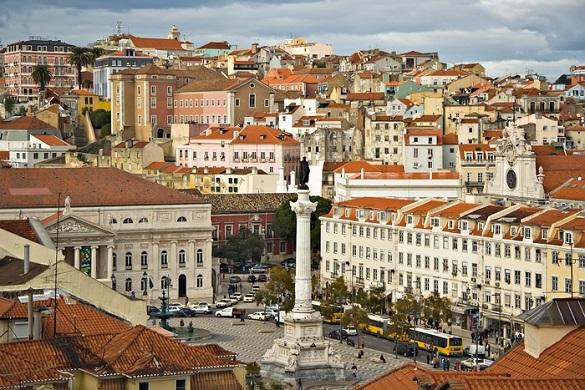 Lisabon Avionom