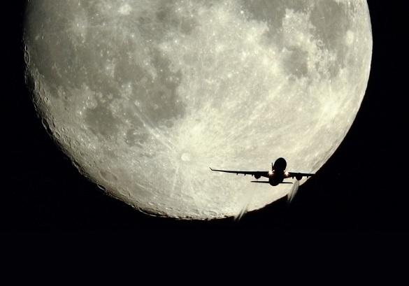 Misterije letenja